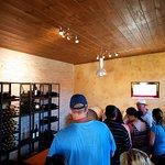 Foto van Grampsas Winery