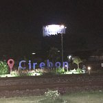 Foto de Cirebon Train Station
