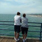 Photo of Santa Monica Pier