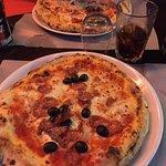 Foto de La Pizza Diva