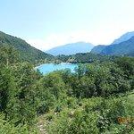 Il lago e il suo ambiente