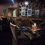 Farriagers Restaurant Foto