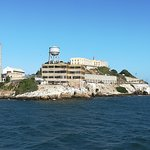 Photo of Alcatraz Island