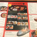 Foto di Miyabi Restaurant