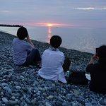 Foto de Hisui Beach