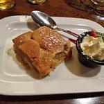 Apple Pie. I think.