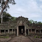Photo of Preah Khan