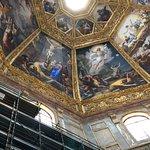 Фотография Капелла Медичи, Флоренция