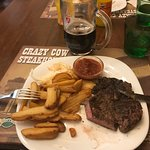 Photo of Crazy Cow Steakhouse