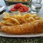 Φωτογραφία: Lambros Fish & Chips