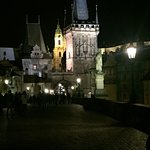 Photo of Charles Bridge