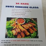 Photo of Da Nang Home Cooking Class