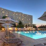 Athos Palace Hotel Chalkidiki