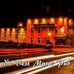 Ireland's Best Music Pub-Daily Live Irish Music