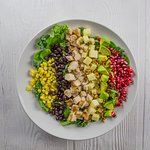 HRC California Style Cobb Salad
