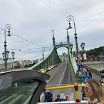 Photo of Liberty Bridge (Szabadsag hid)