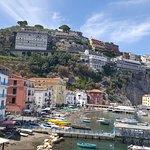 Marina Grande - Antico Borgo Marinaro Foto