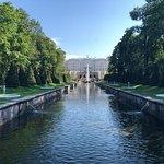 Photo of Peterhof Grand Palace