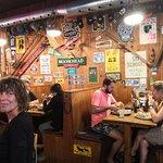 Foto de The Cookhouse Saloon