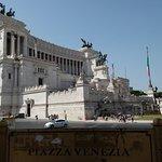 Foto de Monumento a Vittorio Emanuele II