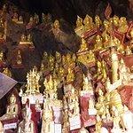 Pindaya Caves照片