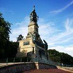 Photo of Niederwald Monument (Niederwalddenkmal)
