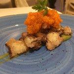 Foto de A'Cuncuma Restaurant