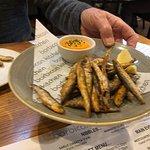 Foto di Barbican Kitchen
