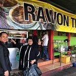 Photo of Rawon Tessy
