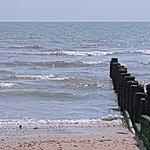 Photo de Walton On The Naze beach