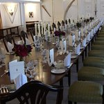 The Banqueting Room - Fabulous