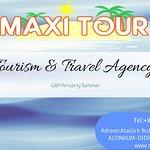 Maxi Tour Travel照片