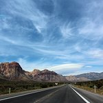 Photo of Red Rock Canyon National Conservation Area