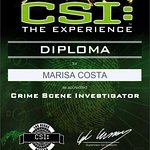 Photo of CSI: The Experience