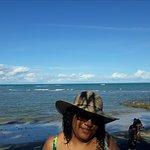 Paraíso... praia do espelho