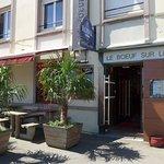 Brest, Le Boeuf sur le Quai
