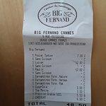 Photo of Big Fernand Cannes