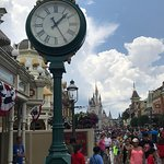 Foto de Magic Kingdom