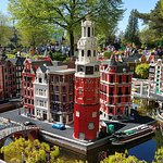 Bilde fra Legoland Billund