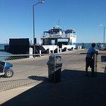Billede af Miller Boat Line