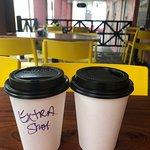 صورة فوتوغرافية لـ Twin City Coffee House