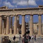 Acropolis of Athens: Parthenon