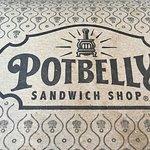 Фотография Potbelly Sandwich Works