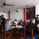 Photo de Restaurante Jaen