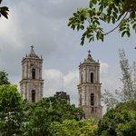 Zdjęcie Plaza e Parque Francisco Canton