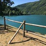 Parco Regionale dei Laghi di Suviana e Brasimoneの写真