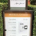 Foto di Freud Museum London