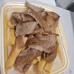 Bilde fra Cor Blimey Fish & Chips