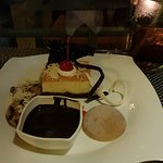 Bild från SENJA Lounge & Dine