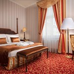 Danubius Grand Hotel Margitsziget